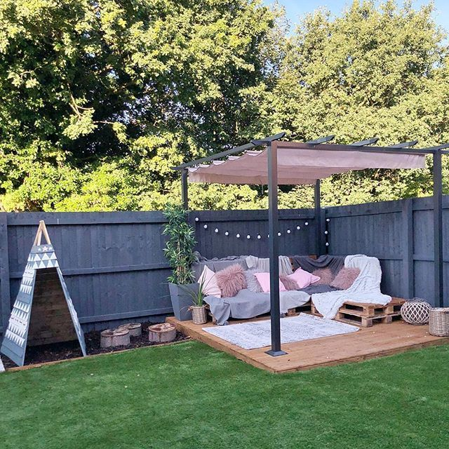 37 Best Pergola Ideas and Style Arround The World …