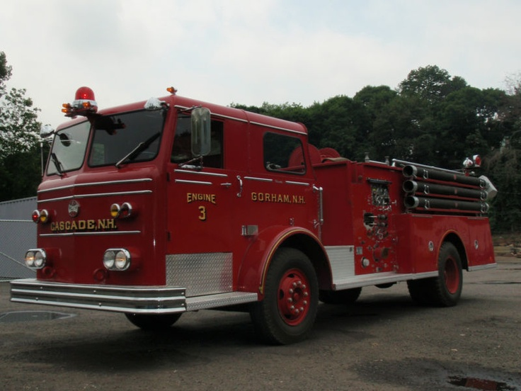 29 best maxim fire engines images on pinterest fire truck fire 1968 maxim fire truck pumper ebay publicscrutiny Choice Image