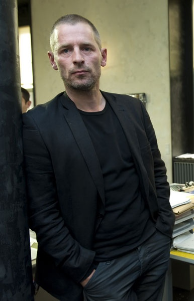 Mikael Birkkjaer 'The Killing season 2