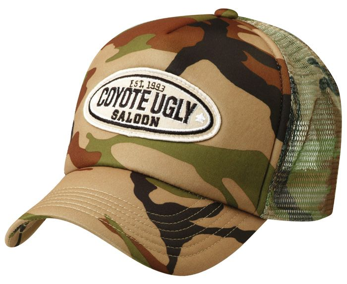 Promote your brand with custom printed promotional 5 Panel Camouflage Trucker Cap is a unique way to promote your brand. Vivid Promotions is a leading distributor of promotional merchandise and marketing products in Australia.  #TruckersMeshBackCaps #CustomPrintedTruckerCap #truckercapsonline #menstruckercaps #truckercapsforwomen #Camouflage5PanelTruckerCap