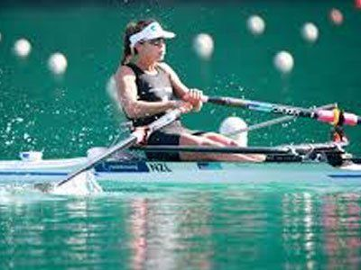 Overnight rowing for kiwis