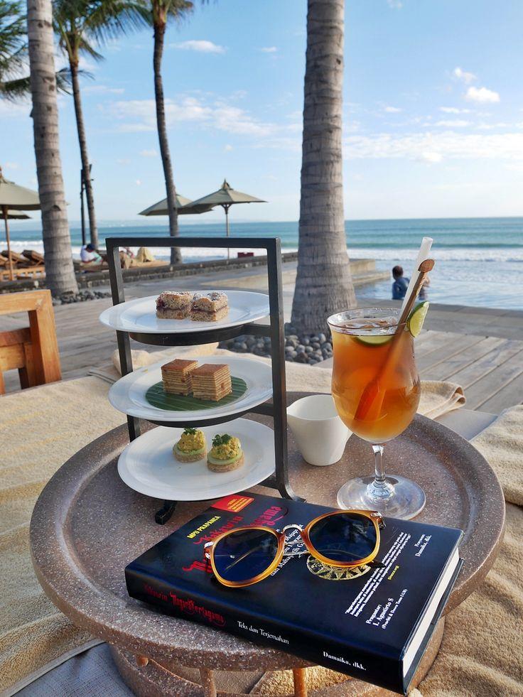 Eat Chill In Luxury At The Legian Bali In 2020 Beachfront Hotels Legian Bali