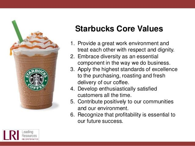 starbucks value proposition What was so compelling about the starbucks value proposition what brand image did starbucks develop during this period many factors accounted for the extra-ordinary success of the starbucks in the early 1990's.