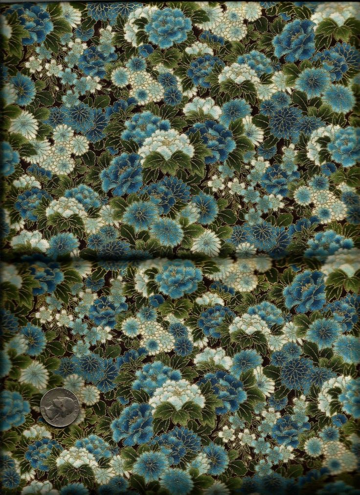 Robert Kaufman - Imperial Collection 4 EUJM-8025-167 CHOCOLATE