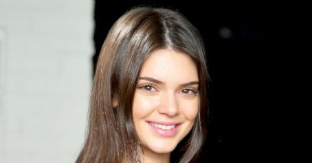 Kendall Jenner Chows Down on McDonald's Breakfast Topless While Prepping for NYFW