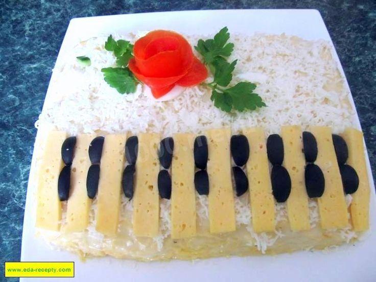 салат рояль рецепт с фото пошагово публикации дает