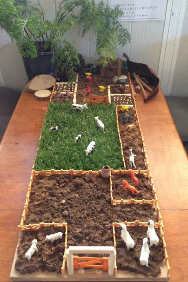 How fantastic! I would even love to play with his! But use real grass...not astro turf stuff!