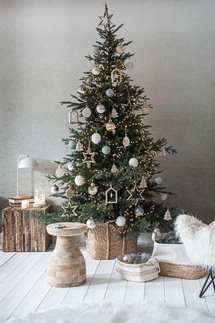 Épinglé sur Nos idées pour une belle déco de Noël