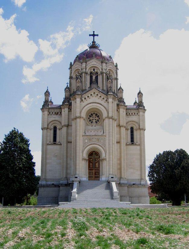 Foto de Guadalajara(España)