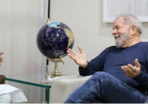 G.H.: Nobel da Paz convida Lula para conselho formado po...