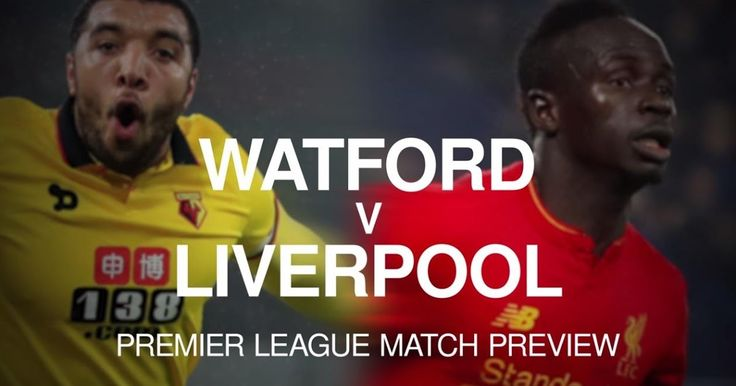 K.O 1.45 Watford VS Liverpool live streaming via Mobile Android IOS iPhone and PC Free HD SD  http://ift.tt/2pN0Sxu EPL Favorite Match