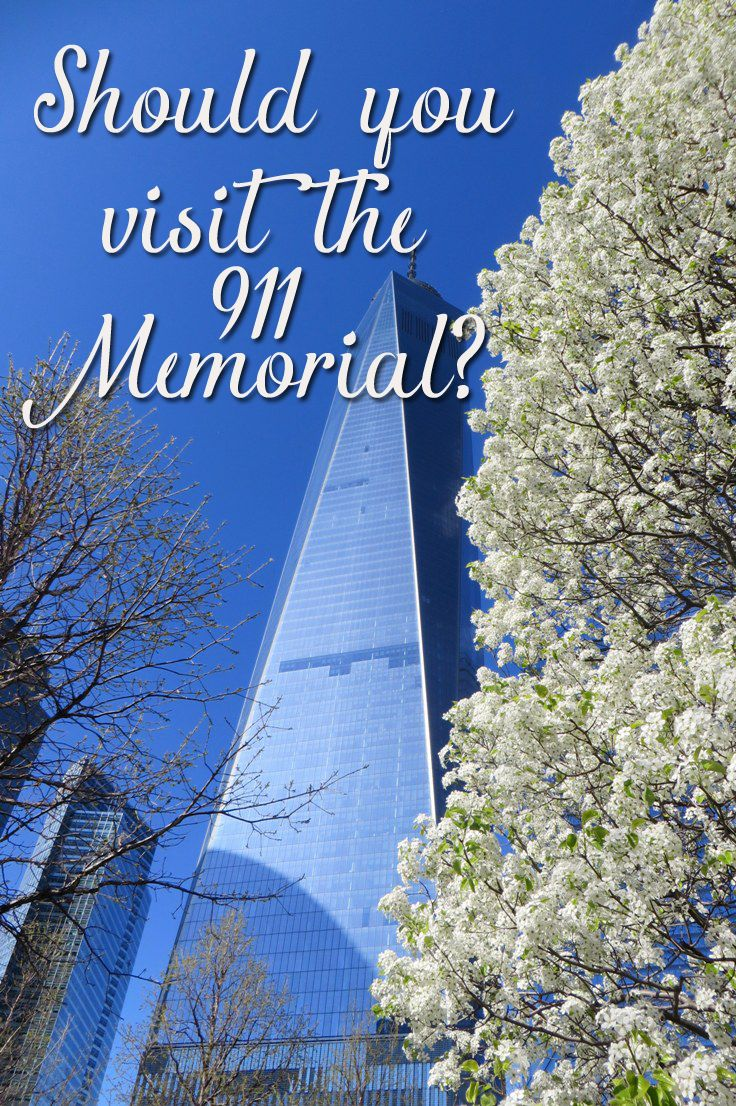 New York's 911 memorial situated at Ground Zero. The beautiful reflecting pools and Memorial Museum draw massive crowds. Is visiting NYC's 911 memorial showing respect and paying tribute or is itcuriosity that draws visitors?