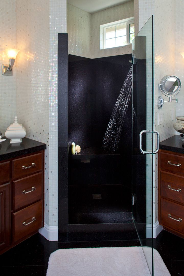 sing in the shower as if no one is listening bathroom remodel