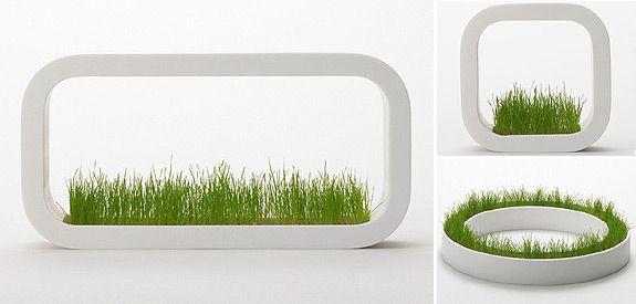 Factory Planter Series by Chiaki Murata