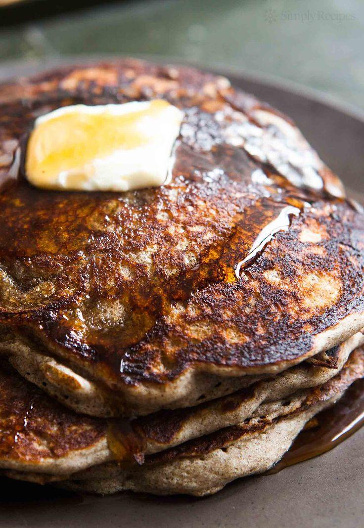 17 Best ideas about Buckwheat Pancakes on Pinterest ...