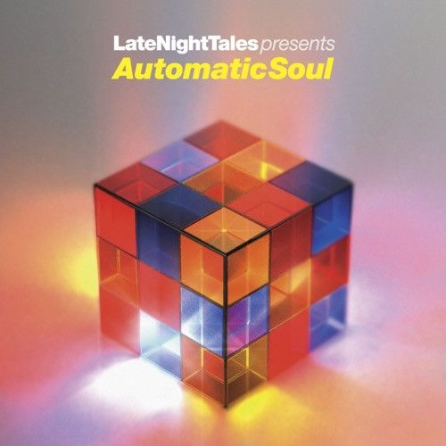 Groove Armada - Late Night Tales presents Automatic Soul Vinyl 3LP