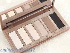 100% Authentic URBAN DECAY Naked Basics Eyeshadow Palette NEW