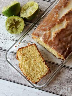 Limettenkuchen // danielas foodblog