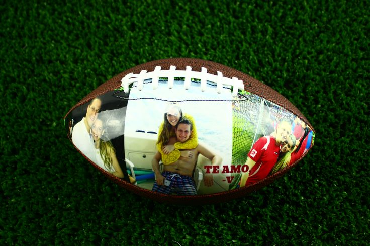 Want the #pictureperfect gift this season for coaches, athletes, and anyone special?  Check out these #customized and #personalized sports balls and design your own!