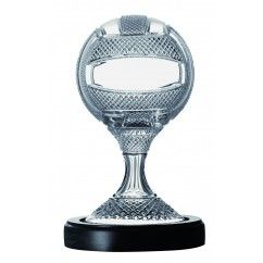 "Galway Crystal - Master Collection, Gaelic Football 8"". €399.00"