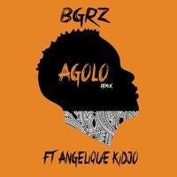 Agolo (Remix) [feat. Angélique Kidjo] par BGRZ sur SoundCloud