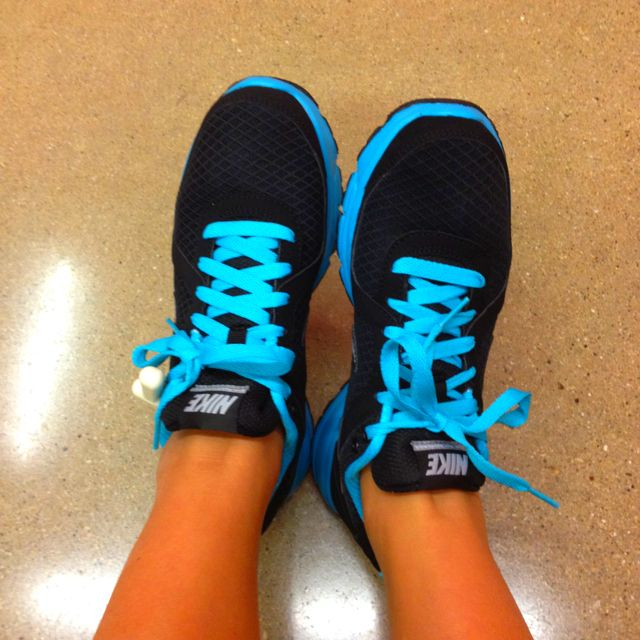 Love these Nike's!