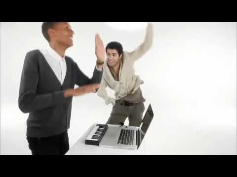Stromae - Alors on danse(making of) 2009