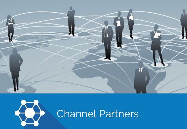 The who, what, why and how of channel partners
