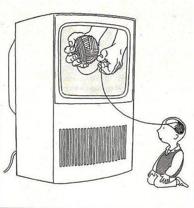 tv basura imagenes - Buscar con Google