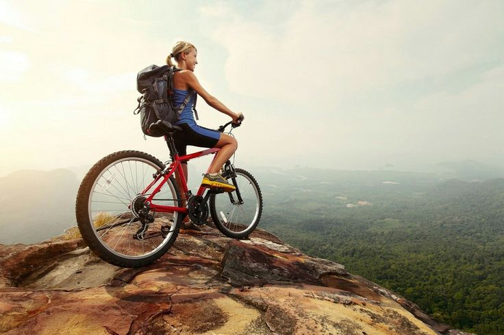 Why are female bikes different?