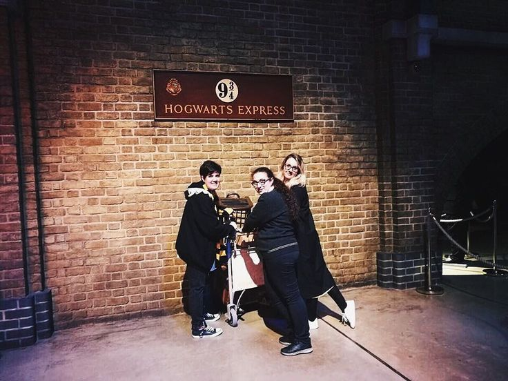 #harrypotter #warnerbros #london #friends #love #1septiembre #19yearsold #travel #usa #tagsforlikes #picoftheday #pictureoftheday #potd #canada #tokyo #abudhabi #art #polishgirl #italiangirl #photography