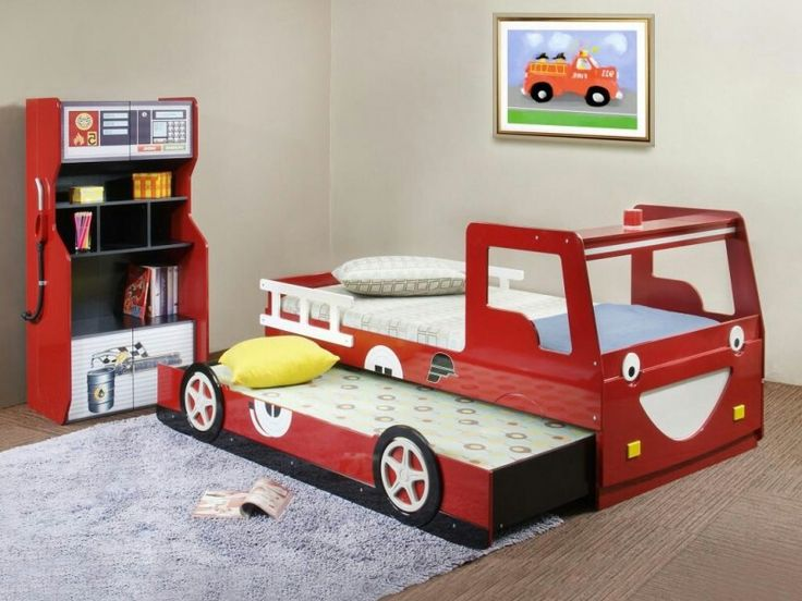 113 Best Kids Bed Idea Images On Pinterest