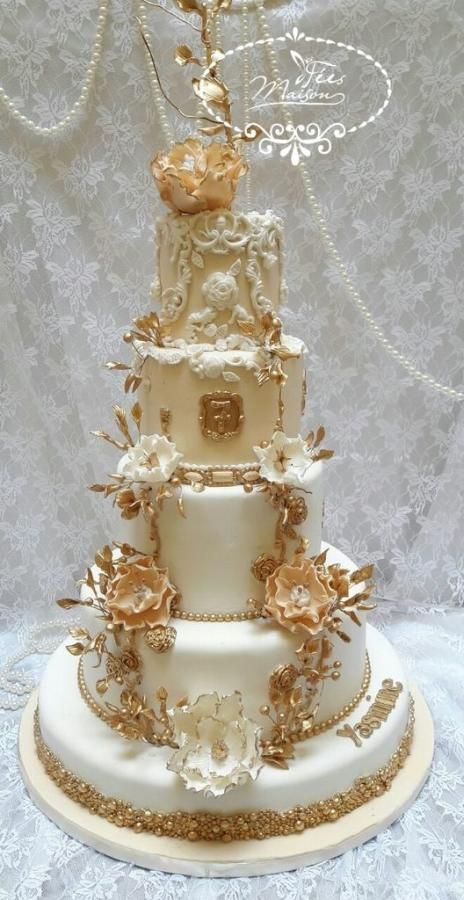 Cake Chic by Fées Maison (AHMADI)