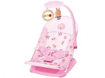 Cadeira de Descanso para Crianças de até 11Kg - Mastela 7215