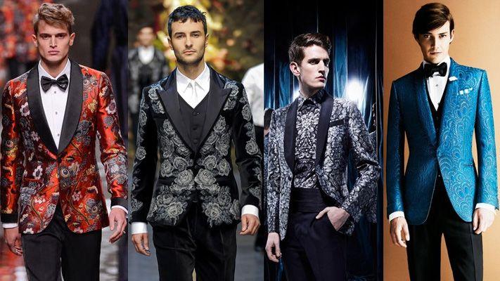 Formal Evening Wear for Men – fashion dresses
