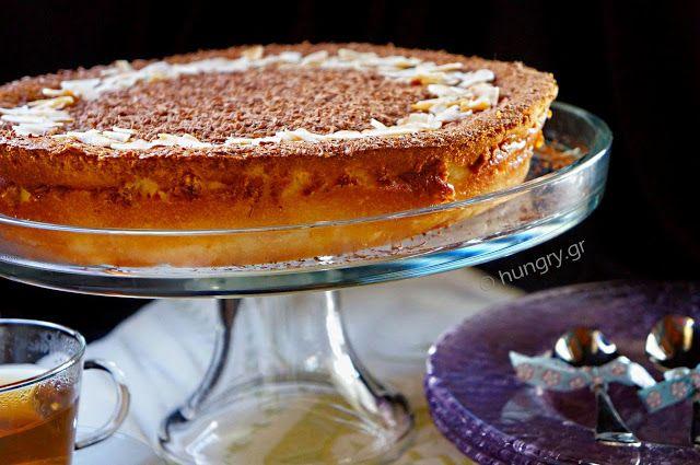 Kitchen Stori.es: Μαγικό Κέικ Καρύδας