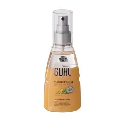 Guhl Vochtherstel Daily Moisture Hair Spray https://www.douglas.nl/douglas/productbrand_693043.html?trac=nl.01p.goo.AdWords.douglas_nl_pla.pla_all.000000&erid=1417695418182702101&gclid=Cj0KEQiAqYCkBRC4xNiSu5-Y-PcBEiQA96OM9Ko3dj3xq9TPBklG1r6HYj1uITugFISzwGK6H00SHn4aAtJI8P8HAQ&zanpid=1975561719736947712