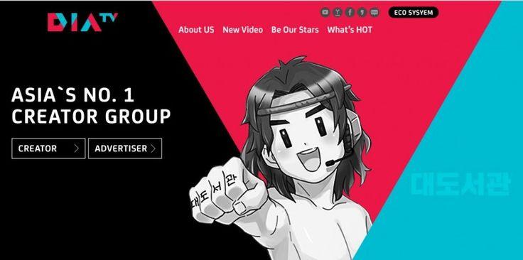 페이스북·유튜브 스타들의 기획사, MCN