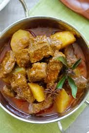 Image result for massaman curry