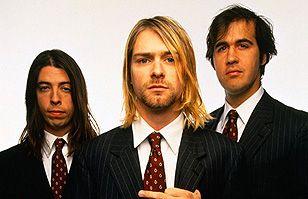 La historia de Nirvana, la banda símbolo del movimiento grunge | Los 90