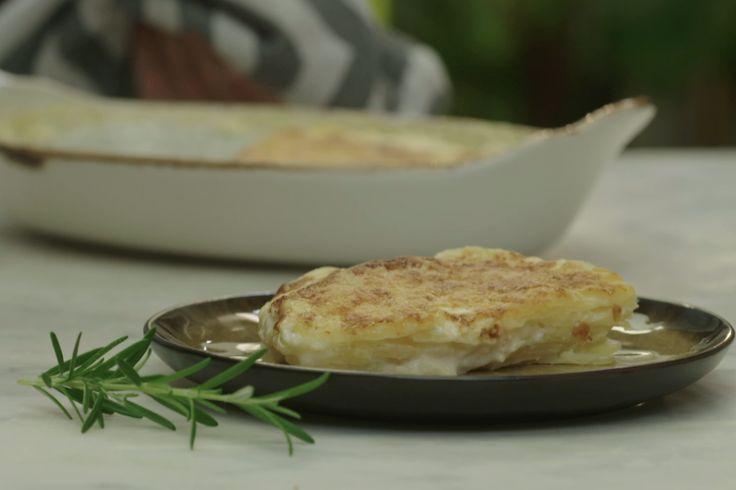 Gek op gegratineerde patatjes? Breng de specialiteit van het Franse Dauphiné naar je eigen keuken.