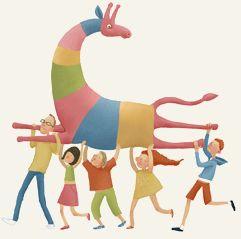 Книги – Детское издательство «Розовый жираф»