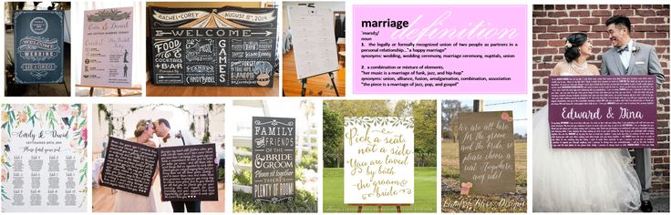 Tradition is carried on by all of us in one way or another. Brides and grooms are making their own traditions to add a personal touch to their wedding day. Here are a few awesome ideas of how to use canvas prints in your wedding ceremony and reception - http://bit.ly/weddingcanvasprints  #canvasprinting #weddingcanvasprints #weddingtraditions