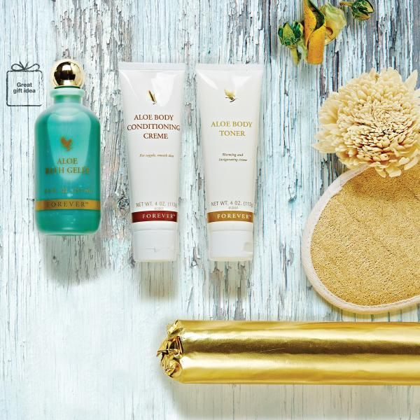Replenish your body after a season of over-indulgence, awaken and indulge your senses… #ForeverXmas
