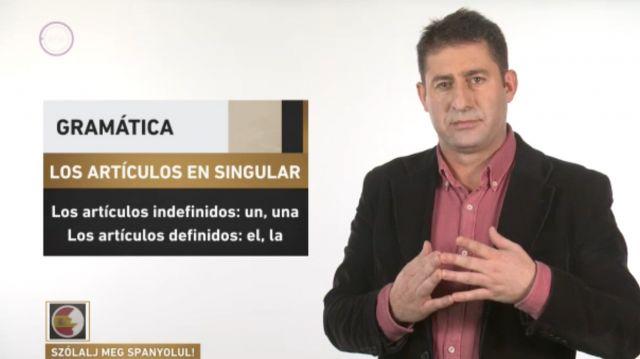 Spanyol szótár - kattints ide a 81-85. adás szavaiért!