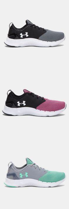 wholesale dealer 9005e 79894 Women s UA Flow Solid Running Shoes. SportifSoulierMode FemmeChaussureUnder  Armour ...