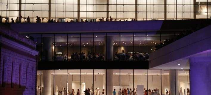 Το Μουσείο της Ακρόπολης στα 10 καλύτερα του κόσμου -Ποια είναι τα κορυφαία της Ελλάδας