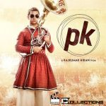 The first look poster of Aamir Khan's PK gained lots of popularity because Aamir Khan went nude for the first look Poster of PK. Now the second look poster of Aamir Khan's upcoming movie PK has been revealed today, this time Aamir Khan dressed as a...