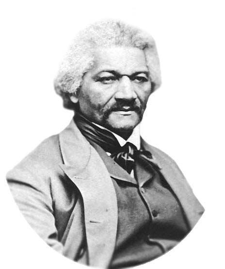 term papers on frederick douglass Frederick douglass was a field or plantation slave despite being fathered by a white man, he is not spared the injustices of slavery he was separated from his mother at infancy, a common occurrence at the time.