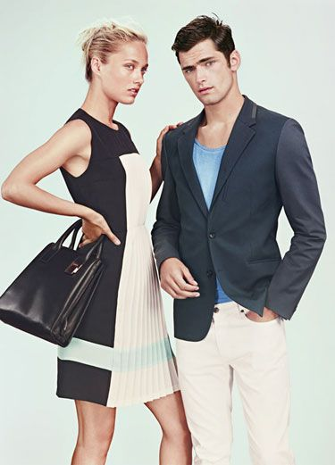 The Best of Spring 2013 Campaigns - Boss by Hugo Boss